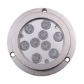 High Quality IP68 27W navigation lights 12V underwater Marine Lights for yacht luxury boat