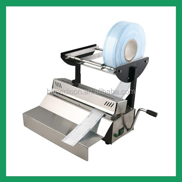 Good qulity heat sealing medical sterilizing machine
