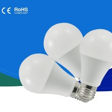 LED bulb 7W equivalent 60W, NEW style energy saving E27 7W LED lighting bulb, e27 led bulb