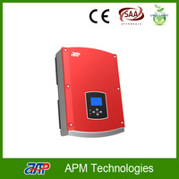 4.6kW invertor solar mppt hight efficiency match solar power panel