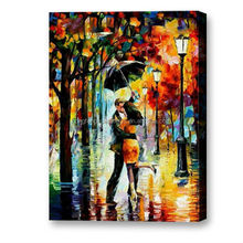 beautiful girl sex picture diy oil painting by numbers