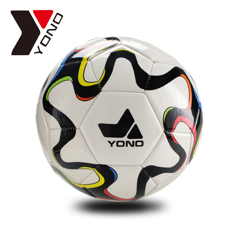 china wholesale paomotional leather custom cheap match thermal bonded soccer ball in bulk size 5 training pvc tpu pu football