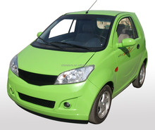 New EEC L7e Electric car 85km/h max speed whole metal body of competitive price for Europe market Germany Italy France