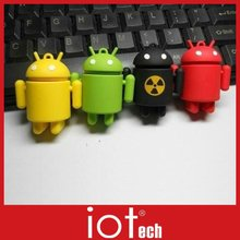 Fancy Mini Android Robot Pendrive