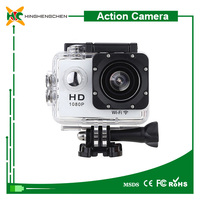 Waterproof hd 720p action camera 2016 new style sj4000 sport camera
