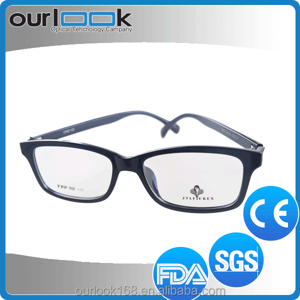 2016 Latest Product Fashion Designed High Quality Wholesale Eyeglass Frames
