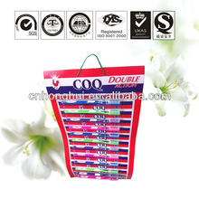 China factory price Wholesale oral fresh toothbrush with Nylon toothbrush head