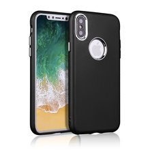 Free sample phone case for iphone 8 case cover with oil printing