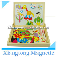 Promotional Kids Loved Magnetic Jigsaw Puzzle Board