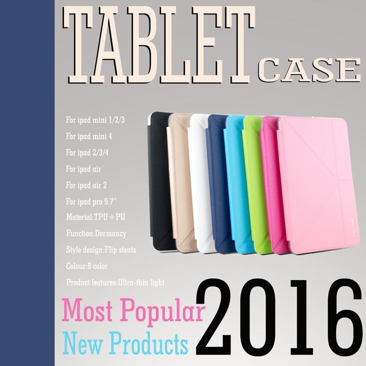 7.9inch pc tablet Cover case for Ipad Mini Case , for ipad mini 4