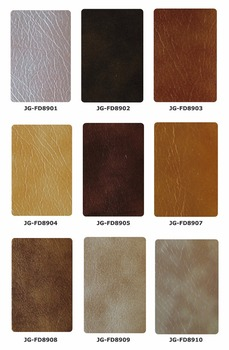 Best Microfiber leather for modern sofa set material, furniture, chair, car seat and etc