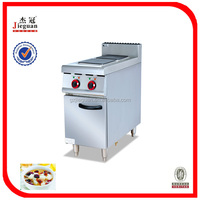 Electric Cooking Ranges with 2-Hot Plate EH-877