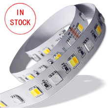 dual color double color 4000K DC LED strip light from China Relight