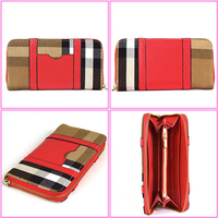 New arrival passport wallet, money bag woman wallet, lady wallet ladies purse