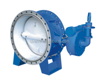 low price butterfly valve in stock