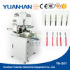 Automatic electric cable wire terminal crimping machine