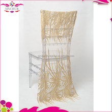 Factory outlets, cheap tutu chair covers wedding decoration