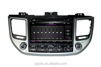 ugode hyundai 2015 new tucson ix35 car multimedia system auto radio dvd gps navigation