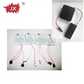 Good quality recordable motion sensor