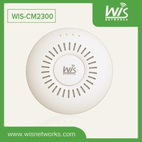 2.4G 300Mbps Indoor Ceiling Mount Wireless Access Point (WIS-CM2300)