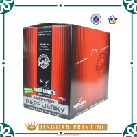 Promotional Customized Printed Shipping Box Printed Corrugated Carton