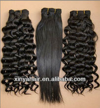 Factory supply cheap wholesale hollywood queen virgin hair