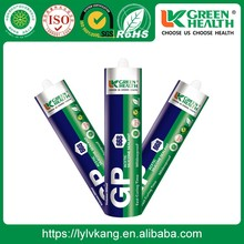 New Upgrade Heat Resistant Acetic Silicone Sealant