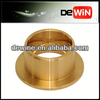 JDB oilite bronze bushing,flanged sleeve bearings/brass bushing/jdb bushing