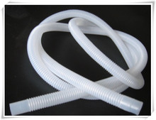 washing machine parts plastic flexible drain hose