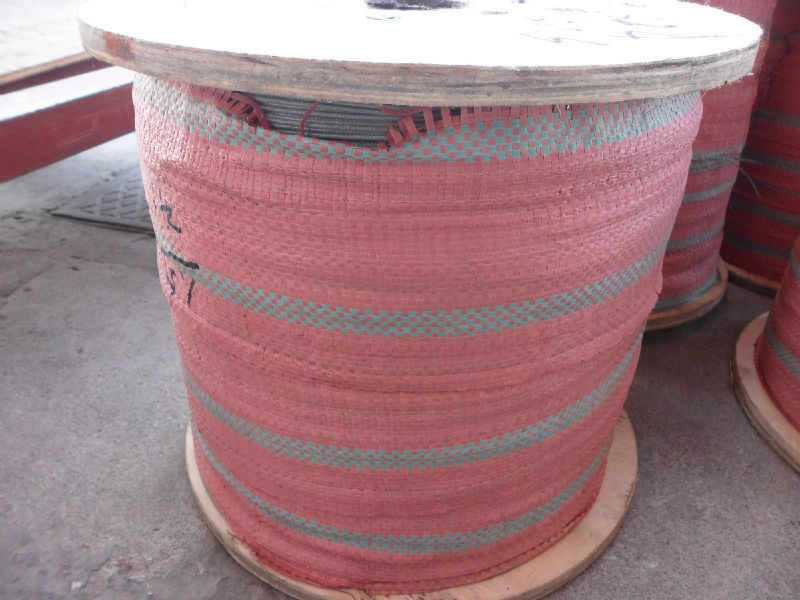 national standard of steel wire rope