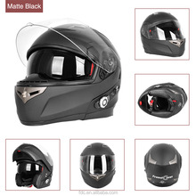 2015 new full face motorcycle bluetooth helmet