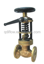 JIS F 7399 fuel oil tank emergency shut off valve