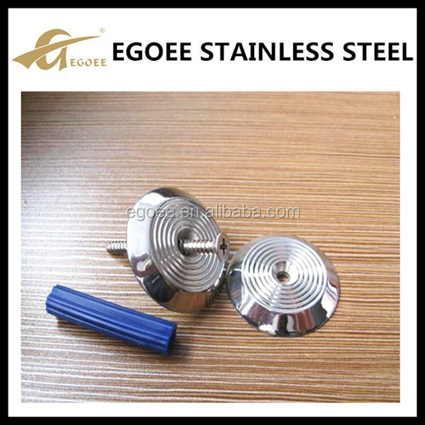 China supplier ss304/316 tactile indicator stainless steel stud warning nail