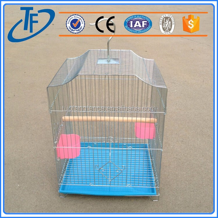 Customized import bird cages , cheap decor bird cages