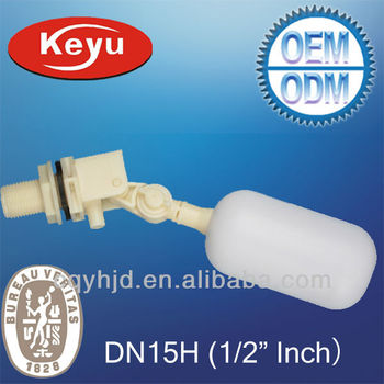 DN15H 7Inch Length Watering Trough Float Valve
