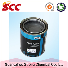 Top selling in Alibaba GRINICE auto refinish 2 pack topcoat