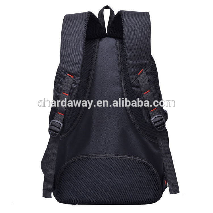 Wholesale high quality 1680d waterproof laptop backpack