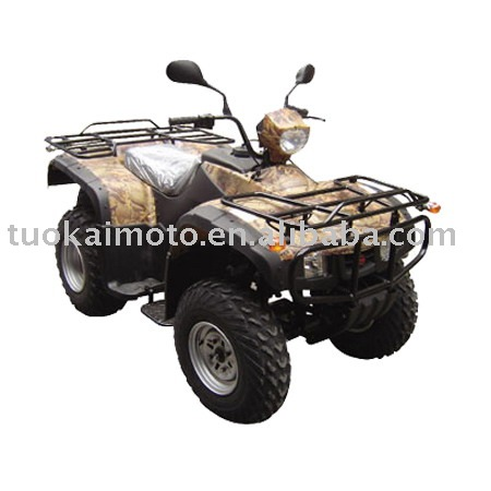 EEC 250cc shaft Quad ATV/250cc jingling quad (TKA250E-K)