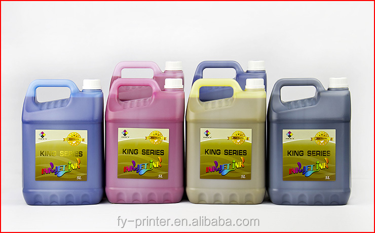Stable high quality Inkwin Solvent Based Inks (King Series) for wide format printers with konica 14pl printheads/5L .jpg