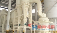 Hydrauted Lime Powder Making Machine