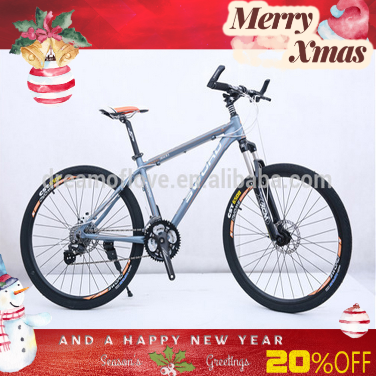 MTB 27.5 inch with 27 speed/high quality folding mountain bike for sale