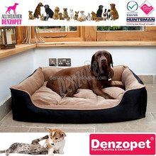hot sales all detachable & washable pet cushion pet bed dog bed
