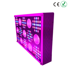 Veg/bloom growing Full spectrum 410nm 730nm led grow light 1000w COB equal to 2000W hps grow lights