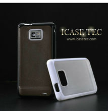 soft gel tpu case for samsung galaxy s2 i9100