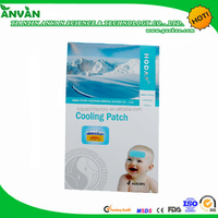 Cool Patch /baby fever patch /cooling gel patch