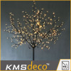 IP44 outdoor/ indoor warm white LED artificial cherry tree light street decoration