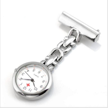 Professional Medical Pocket Watch High Quality Classic Hospital Used Nurse Chain Watch