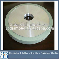 Diamond cup cutting/ grinding/ polishing wheel for glass polishing