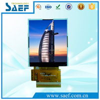 1.77 inch 128*160 pixels TFT lcd digital display