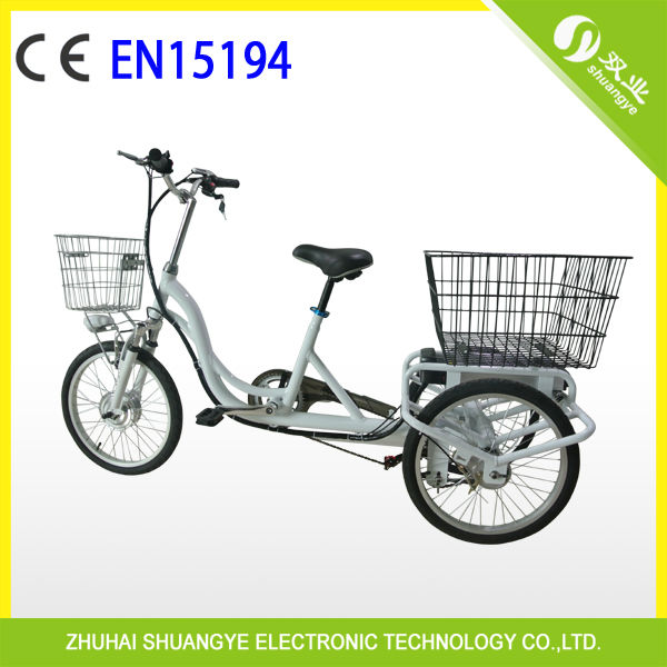 Used Electric Charging Bicycles Bikes, Electric Bike tricycles